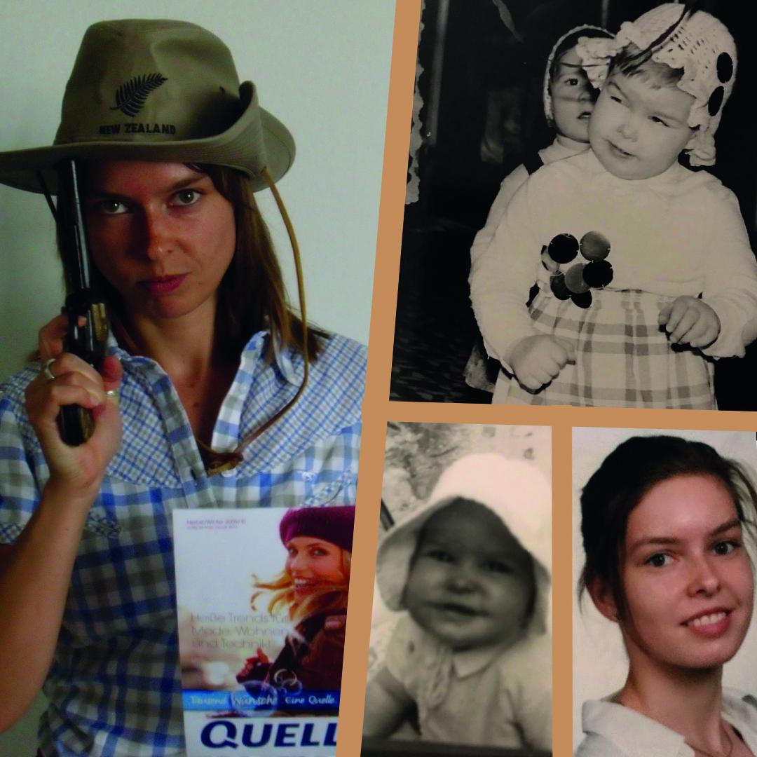 Janine Gruner Collage