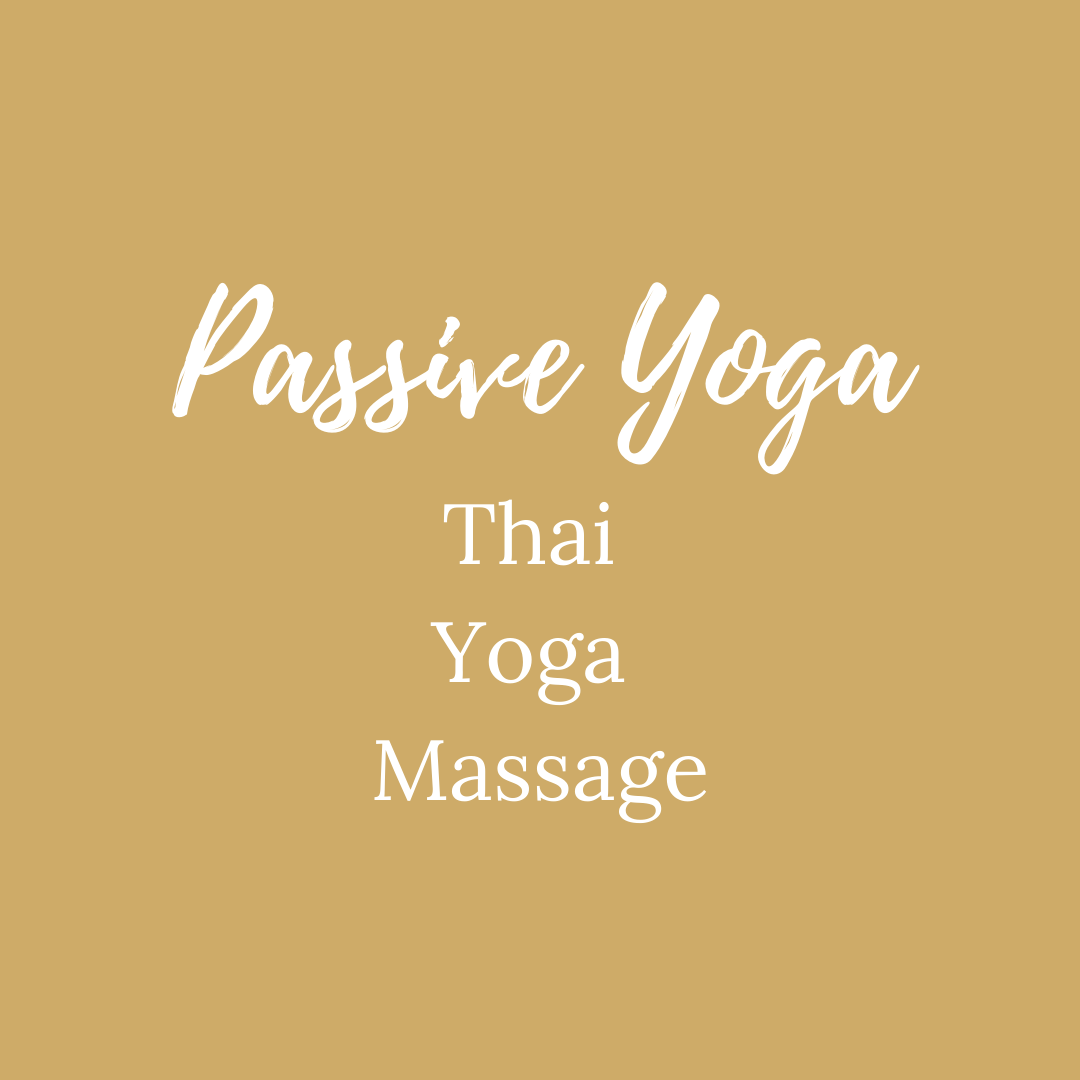 Passive Yoga